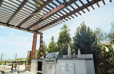 Learn How to Choose the Best Infratech Heater for Your Outdoor Space