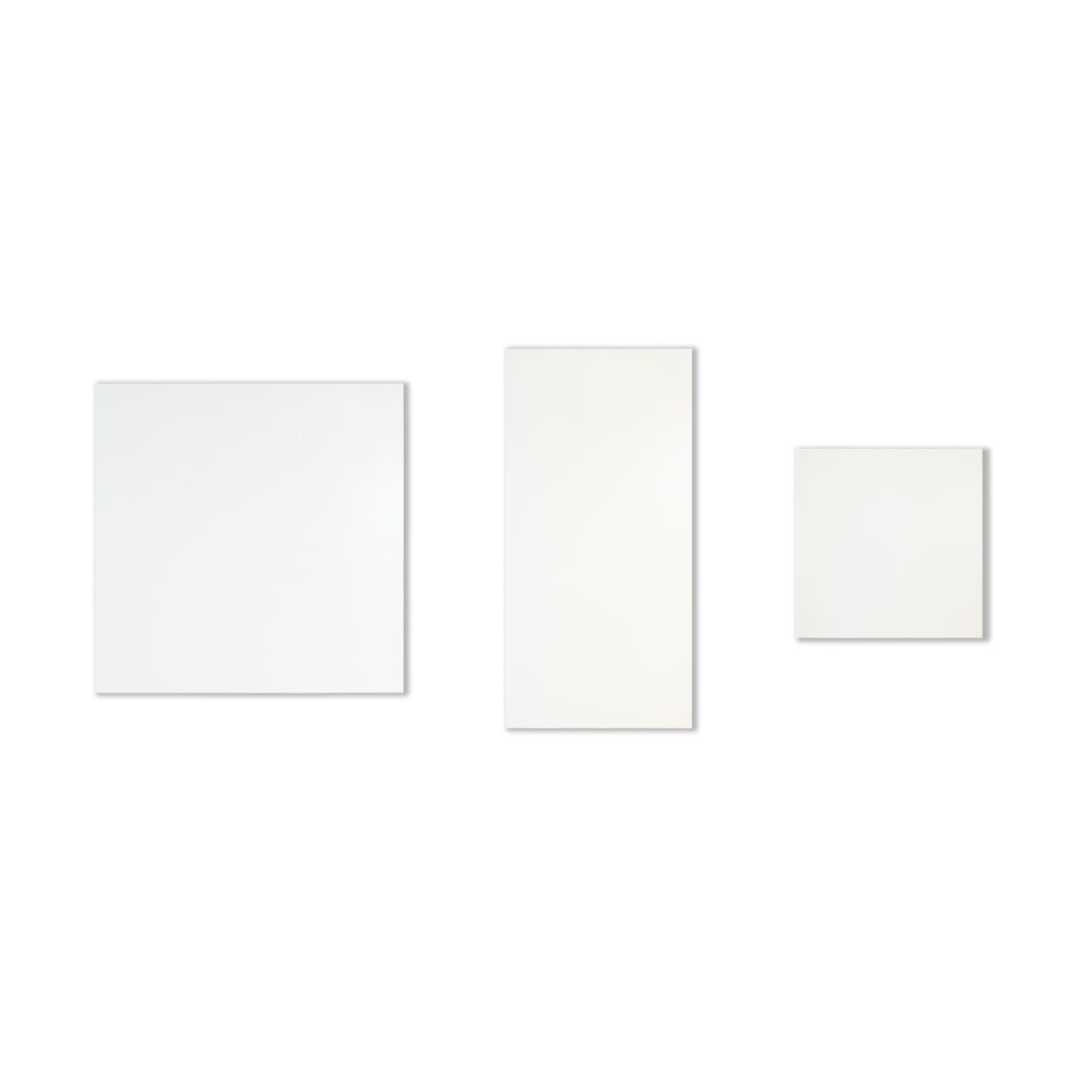 SI Series Aluminum Far Infrared Panels