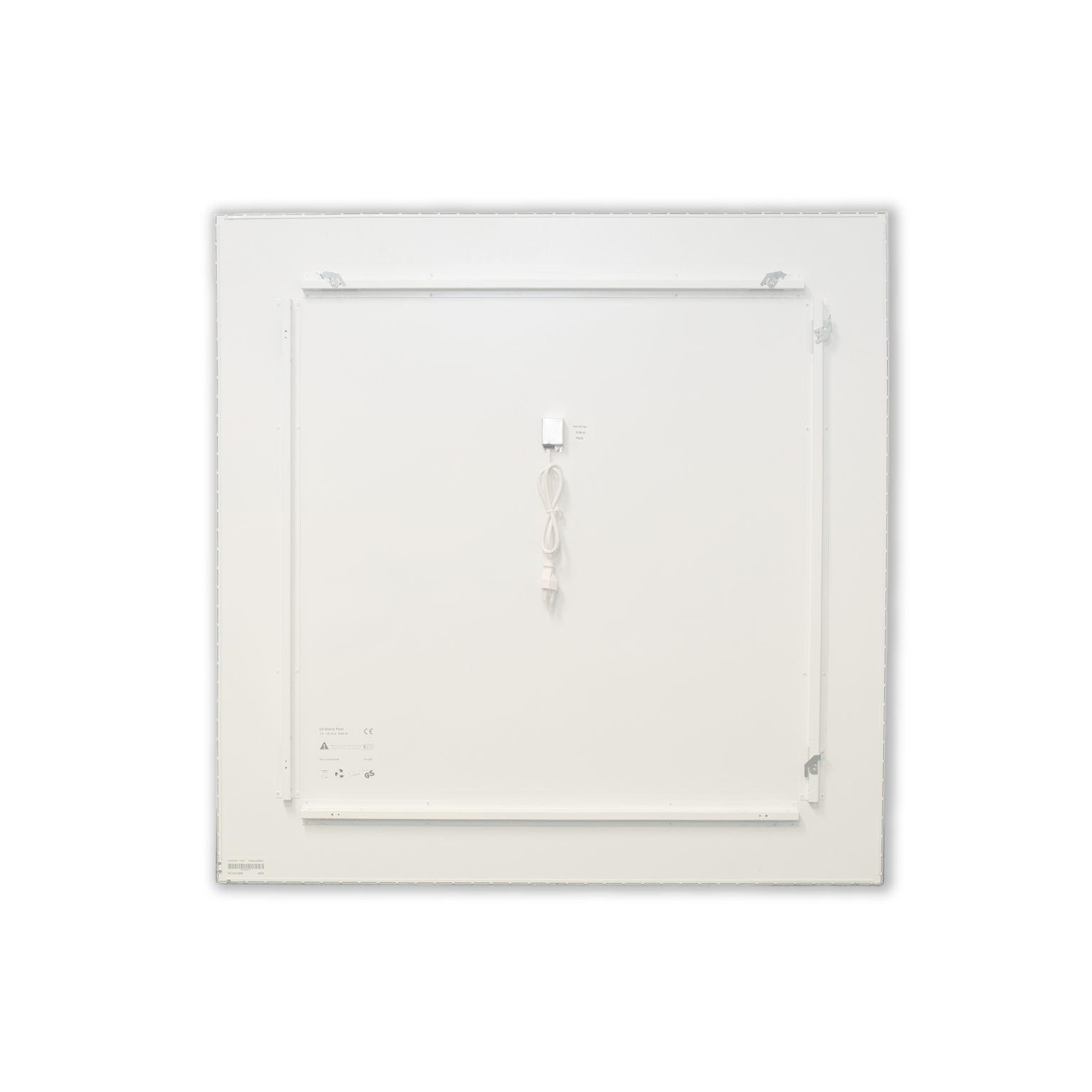 """SI Series 41"""" x 41"""" 1100 Watt - Back View"""