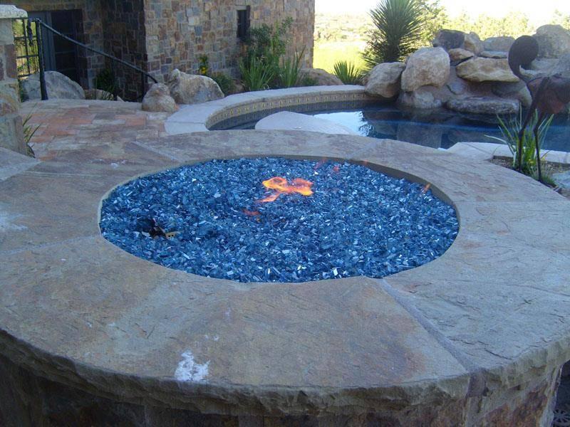 HPC Fire Pit