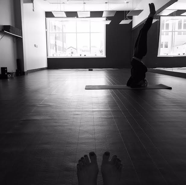 Moncton, New Brunswick's - Kuuma Yoga