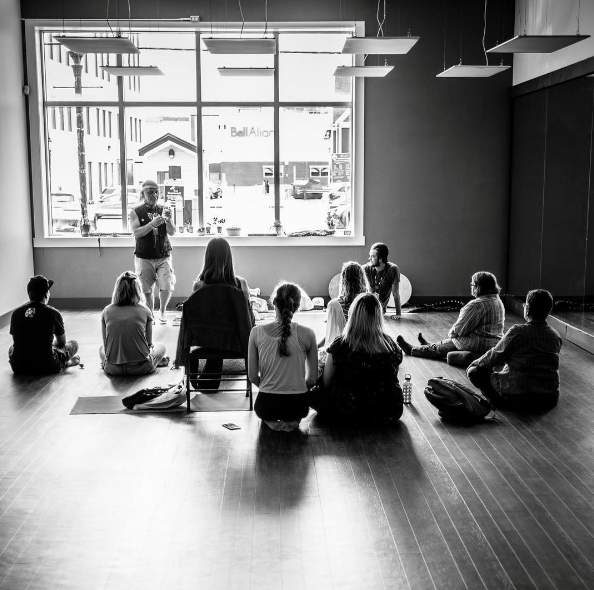 Kuuma Yoga - Moncton, New Brunswick
