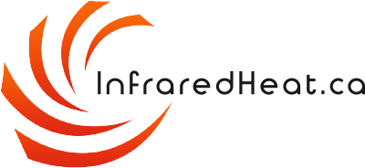 Infrared Heaters - Yoga Heaters -Radiant Heat - InfraredHeat.ca - Winnipeg, Canada