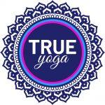 True Yoga Moncton Logo