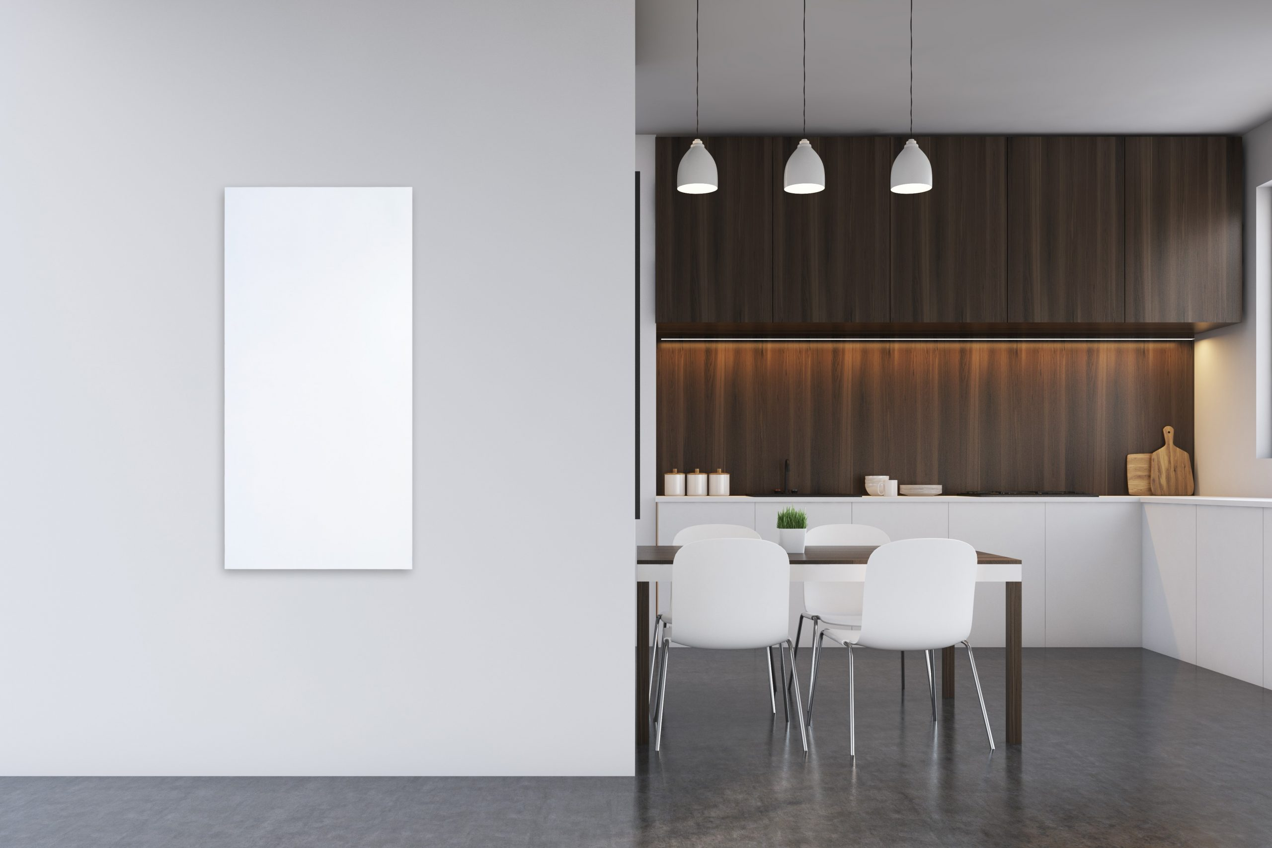 "SI Series 24"" x 48"" 750 Watt Aluminum  Far Infrared Panel"